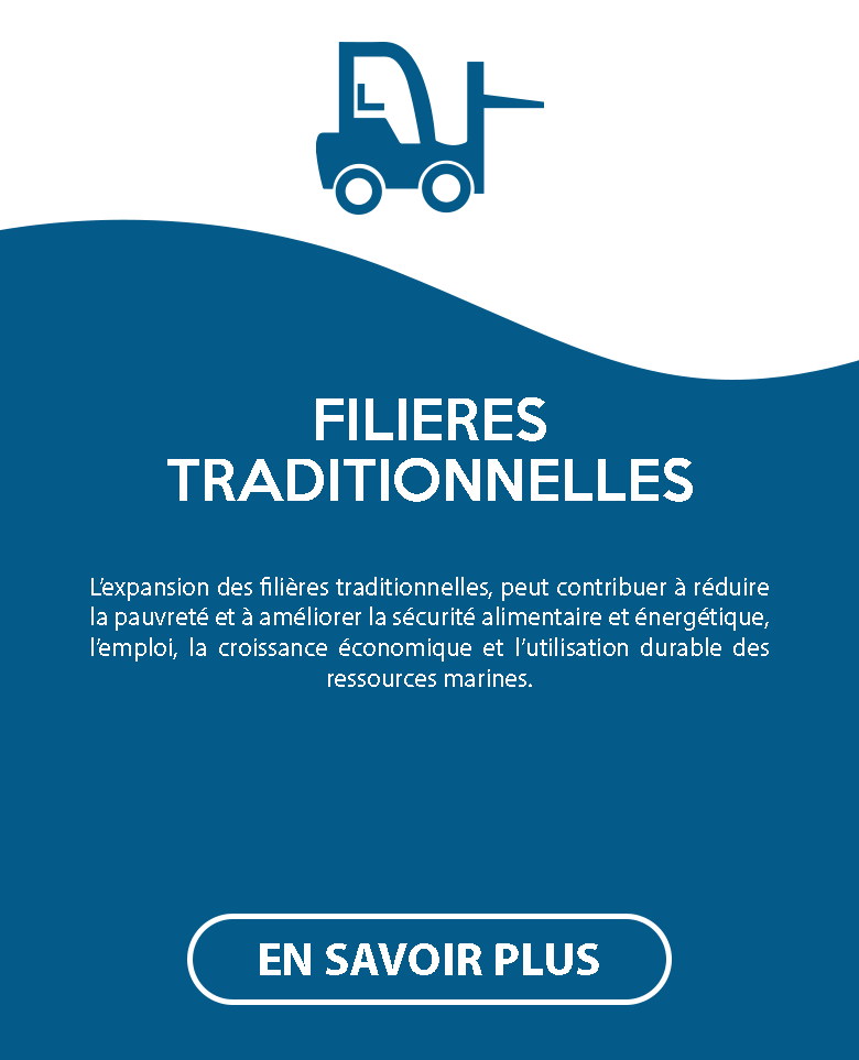 FILIERES TRADITIONNELLES