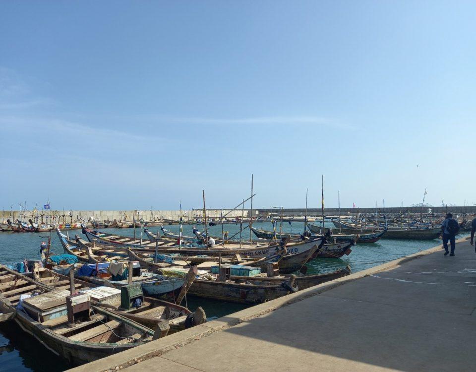 Cluster Maritime d'Afrique Francophone