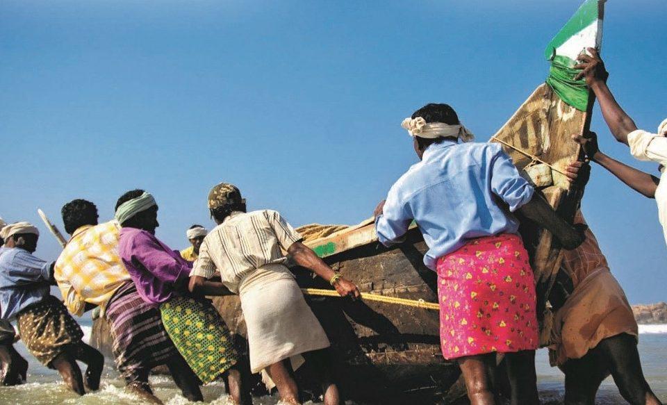L'économie bleue, un domaine stratégique pour l'Afrique francophone avec en toile de fond plusieurs enjeux.